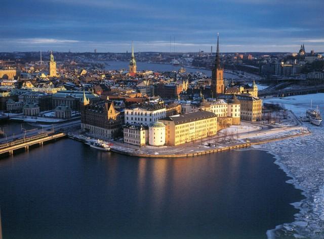 Stockholm látnivalók