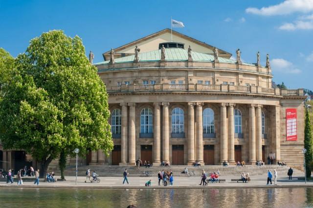 Stuttgart látnivalók