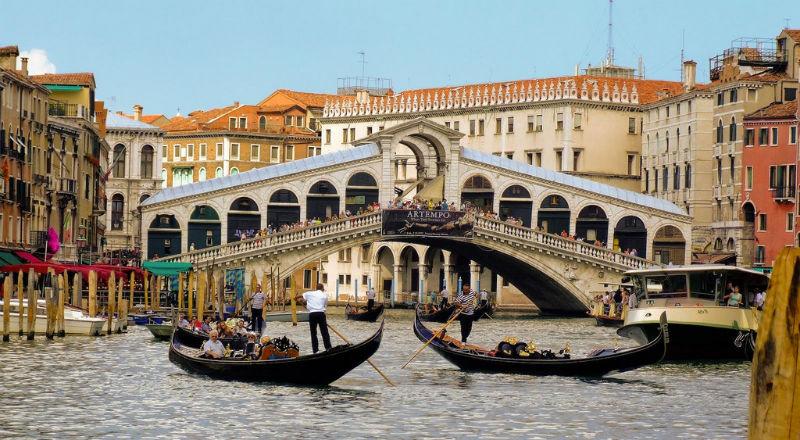 velence látnivalók térkép Velence nevezetességei, látnivalók   netkoffer.hu velence látnivalók térkép