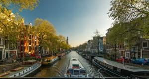 Amszterdam látnivalók