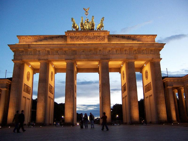 Berlin Nevezetessegei Latnivalok 3 Nap Alatt Terkeppel