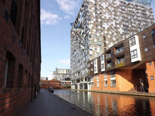 Birmingham látnivalók