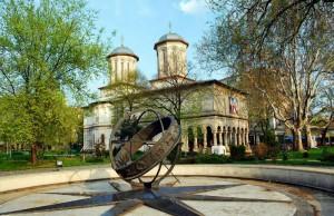 Bukarest látnivalók