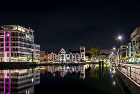 Dortmund látnivalók