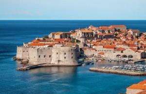 Dubrovnik látnivalók