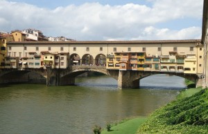 Firenze látnivalók