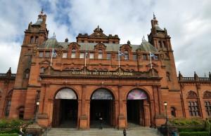 Glasgow látnivalók