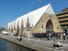 Göteborg látnivalók