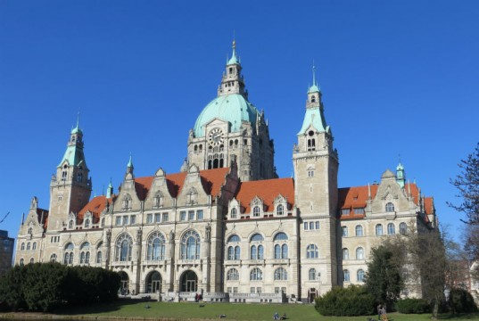 Hannover látnivalók