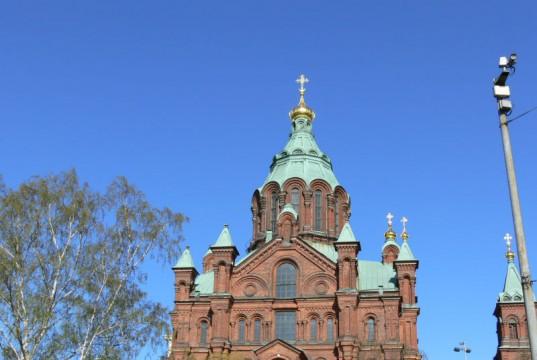 Helsinki látnivalók