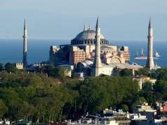 Isztambul látnivalók