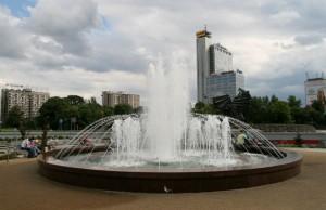 Katowice látnivalók