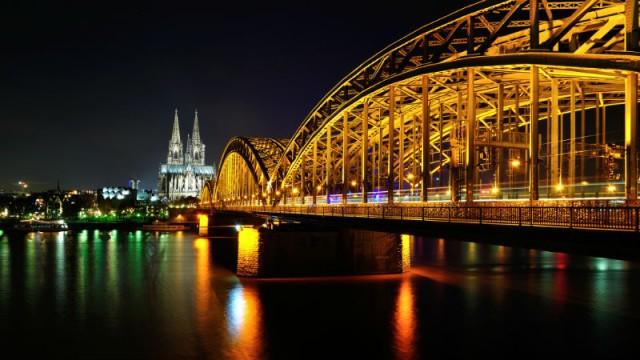 Köln látnivalók
