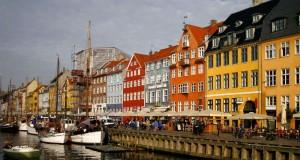 Koppenhága látnivalók