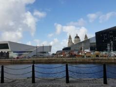 Liverpool látnivalók