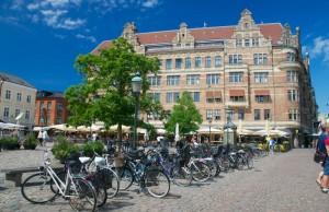 Malmö látnivalók