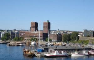 Oslo látnivalók