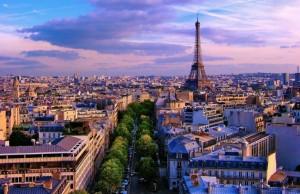 Párizs látnivalók