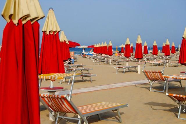 Rimini látnivalók