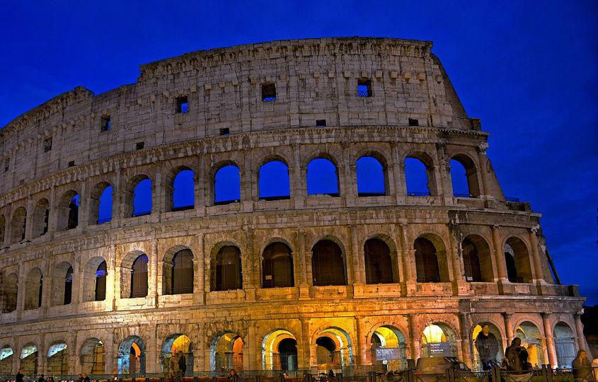 Róma látnivalók 3 nap