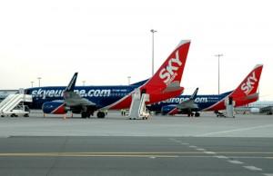 skyeurope fapados légitársaság