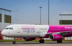 Wizz Air, új járatok, Faro, Bergen, Hannover, Lamezia Terme