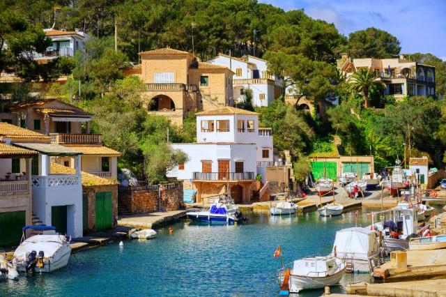 Mallorca nyaralás a szigeten