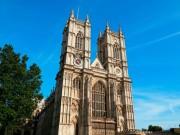 Westminster apátság, London