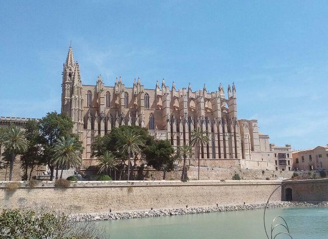 Palma katedrális