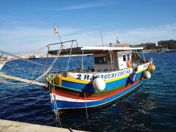 Málta látnivalók a fővárosban