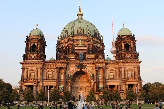 A Berlini dóm