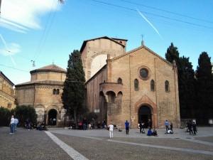 Bologna látnivalók, San Stefano