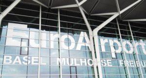 EuroAirport Bázelben