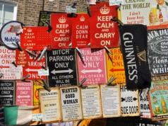 A londoni Portobello Market