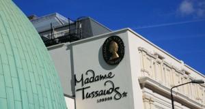 Madame Tussauds londoni viaszmúzeuma