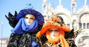 Velencei karnevál 2017 ben