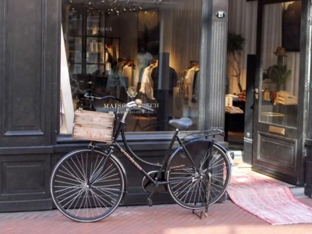 Eindhoven, bicikli