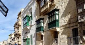 Málta, Valletta
