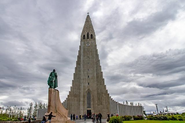 Reykjavík temploma