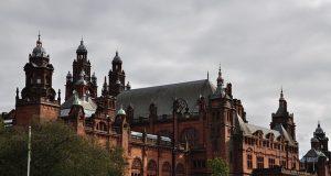 Glasgow, Kelvingrove múzeum