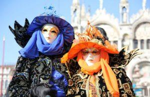 Velencei karnevál 2018 ban