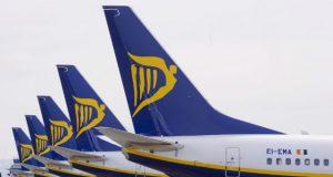 Ryanair, 2016: 117 millió utas