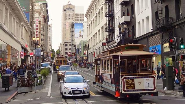San Franciscóba is repül a Norwegian