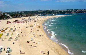Praia da Rocha, Algarve, Faro