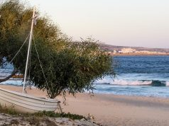 Ciprus, Larnaca