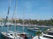 Mallorca kikötő