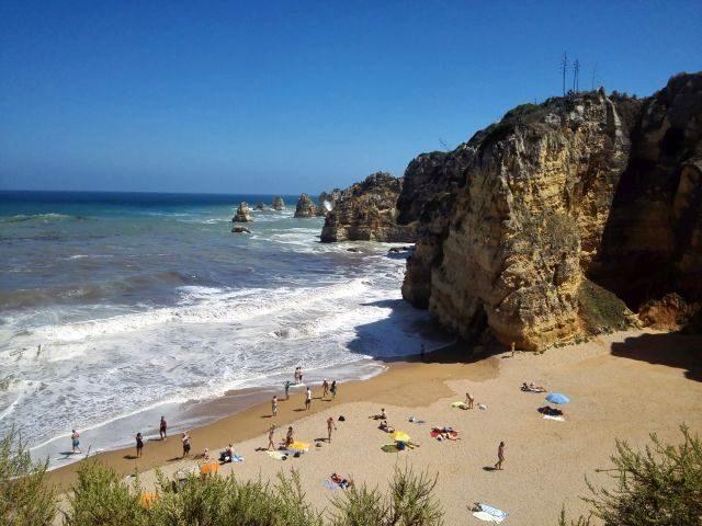 Faro tengerpart