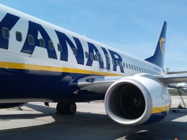 Ryanair kézipoggyász szabályok november 1-től f36788e5a6