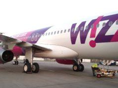 Wizz Air, új járat Asztanába