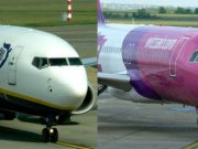 Wizz Air, Ryanair